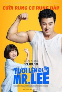 دانلود فیلم قوی باش آقای لی Cheer Up Mr Lee 2019