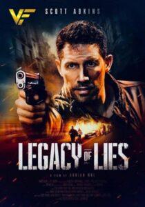 دانلود فیلم میراث دروغ ها Legacy of Lies 2020 با دوبله فارسی