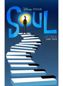 دانلود انیمیشن روح Soul 2020