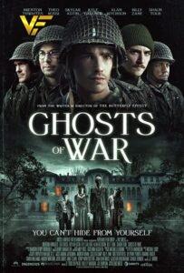 دانلود فیلم جنگ ارواح Ghosts of War 2020 با دوبله فارسی