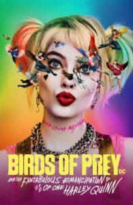 دانلود فیلم پرندگان شکاری 2020 Birds of Prey Harley Quinn با دوبله فارسی