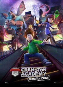 دانلود انیمیشن آکادمی کرانستون: منطقه هیول