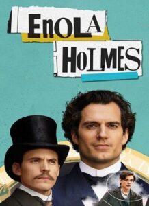 دانلود فیلم انولا هولمز Enola Holmes 2020 دوبله فارسی