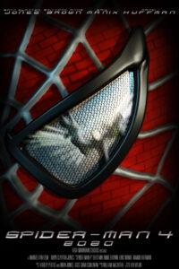 دانلود فیلم مرد عنکبوتی 4: فن فیلم