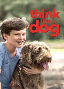 دانلود فیلم رفیق سگ باهوش Think Like a Dog 2020