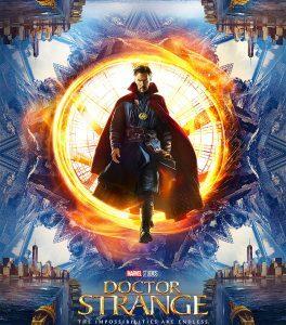 دانلود فیلم دکتر استرنج 2 Doctor Strange 2 2022
