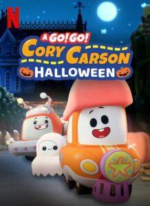 دانلود انیمیشن برو برو کوری کارسون هالووین A Go! Go! Cory Carson Halloween 2020