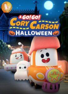 دانلود انیمیشن برو برو کوری کارسون هالووین