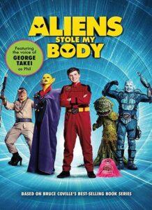 دانلود فیلم بیگانگان بدنم را دزدیدند Aliens Stole My Body 2020