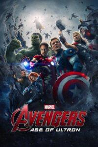 دانلود کالکشن اونجرز (انتقام جویان) Avengers