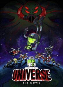 دانلود انیمیشن بن تن در مقابل جهان