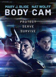 دانلود فیلم دوربین تن Body Cam 2020
