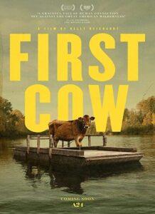 دانلود فیلم اولین گاو First Cow 2020
