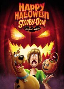 دانلود انیمیشن اسکوبی دوو Happy Halloween, Scooby-Doo! 2020
