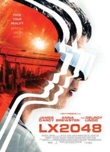 دانلود فیلم ال اکس 2048 LX 2048 2020