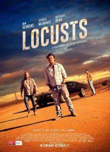 دانلود فیلم ملخ ها Locusts 2020