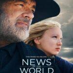 دانلود فیلم اخبار جهان News of the World 2020