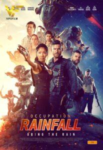 دانلود فیلم تصرف 2: بارش Occupation: Rainfall 2021