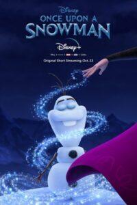 دانلود انیمیشن روزگار آدم برفی Once Upon a Snowman 2020