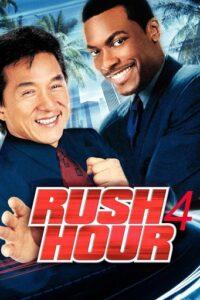 دانلود فیلم ساعت شلوغی 4 Rush Hour 4 2021