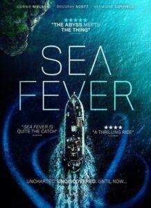 دانلود فیلم تب دریا Sea Fever 2020