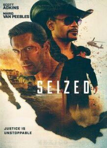 دانلود فیلم گروگان Seized 2020