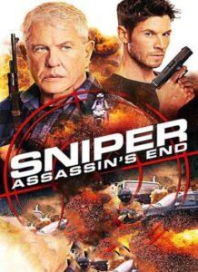 دانلود فیلم تک تیرانداز: پایان آدمکش Sniper: Assassin's End 2020