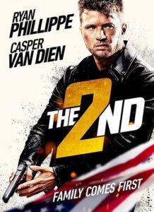 دانلود فیلم دومین The 2nd 2020