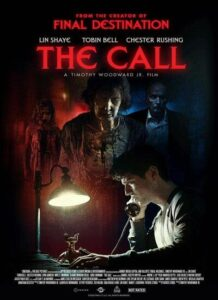 دانلود فیلم تماس تلفنی The Call 2020