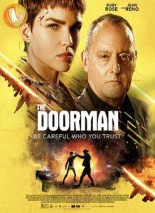 دانلود فیلم دورمن 2020 The Doorman