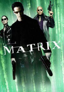 دانلود کالکشن ماتریکس The Matrix (قسمت 1 تا 3)