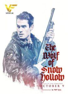 دانلود فیلم گرگ اسنو هالوو 2020 The Wolf of Snow Hollow دوبله فارسی