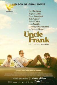 دانلود فیلم عمو فرانک 2020 Uncle Frank