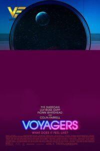 دانلود فیلم سفرهای دریایی Voyagers 2021
