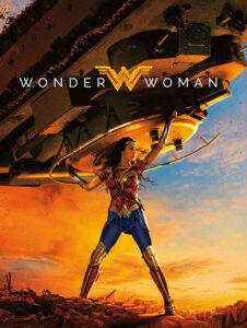 دانلود فیلم زن شگفت انگیز 1 2017 1 Wonder Woman