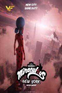 دانلود انیمیشن دنیای دختر کفشدوزکی Miraculous World: New York – United HeroeZ 2020