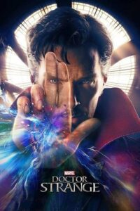 دانلود فیلم دکتر استرنج 1 Doctor Strange 1 2016