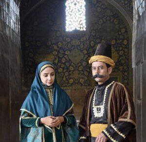 دانلود فیلم ایرانی شهری که با تو دیدم