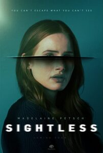 دانلود فیلم نابینا Sightless 2020