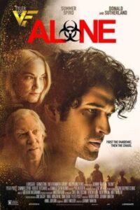 دانلود فیلم تنها Alone 2020