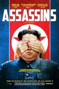دانلود فیلم آدمکش ها Assassins 2020