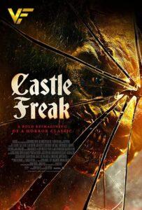 دانلود فیلم قلعه عجیب و غریب Castle Freak 2020