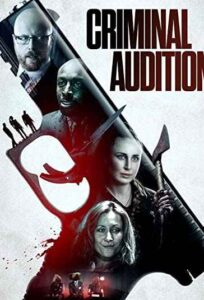 دانلود فیلم آزمون جنایی Criminal Audition 2020