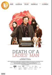 دانلود فیلم مرگ یک مرد خانم Death of a Ladies Man 2020