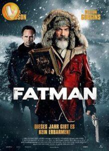 دانلود فیلم فتمن Fatman 2020