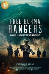 دانلود فیلم رنجرهای برمه آزاد Free Burma Rangers 2020