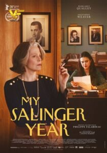 دانلود فیلم سال سلینجر من My Salinger Year 2020