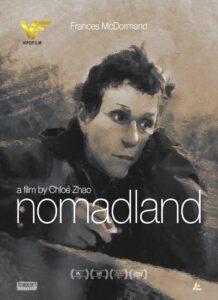 دانلود فیلم سرزمین آواره ها Nomadland 2021