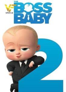 دانلود انیمیشن بچه رئیس 2 The Boss Baby: Family Business 2021