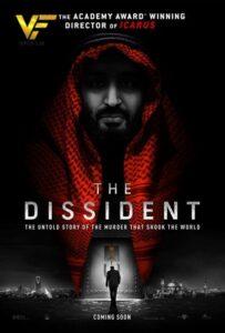 دانلود مستند مخالف The Dissident 2020